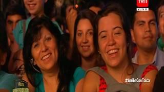 locos del humor 2017 Festival de la Independencia de Talca