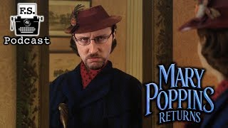 Mary Poppins Returns - FanScription Podcast