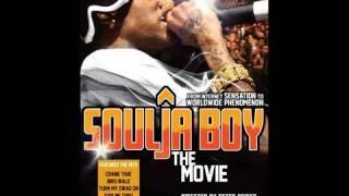 Soulja Boy: The Movie - Official Trailer