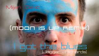 I got the Blues - Miljan (moonisupremix2013)