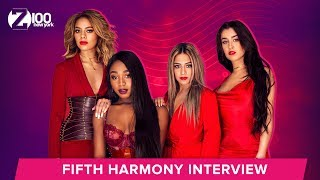 Fifth Harmony On Why They