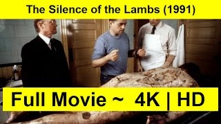The Silence of the Lambs Full Length 1991