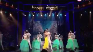 kryan dance performance 😍😍