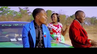 SAMARIA (AYUBU FT FESTINA MWANDWANGA  - USIJIPIGANIE (OFFICIAL NEW VIDEO)