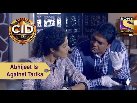 Xxx Mp4 Your Favorite Character Abhijeet Is Against Tarika CID 3gp Sex