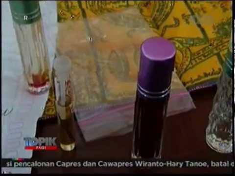 Dukun Cabul Perkosa Mahasiswi di Jawa Timur