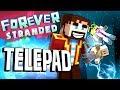Minecraft TELEPAD Forever Stranded 86 mp3