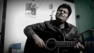Tanha Dil Tanha Safar (Shaan) - Acoustic Cover By Tarun Batra