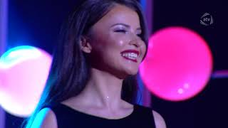 Sevda Yahyayeva - Pomeda-mobeda (Yeni il konserti 2018)