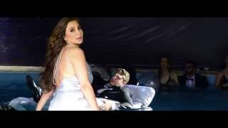 Elissa - Saharna Ya Leil Album Cover [Making Off] (2016) / اليسا - سهرنا يا ليل
