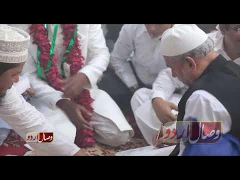 Xxx Mp4 Converted Indian Muslim Girl Hadia ہادیہ کی ہدایت کےدشمنوں کو شکست 3gp Sex
