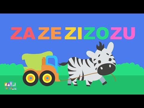 Xxx Mp4 Silabas Za Ze Zi Zo Zu Sílabas Do Alfabeto Alfabetização 3gp Sex