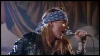 Guns N' Roses - Sweet Child O' Mine (Full Version)