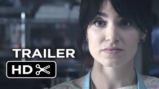 Enter the Dangerous Mind Official Trailer 1 (2015) - Nikki Reed, Thomas Dekker Movie HD