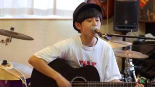 「RAIN」 SEKAI NO OWARI (cover)EIKU