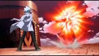 Kai vs Ryuga