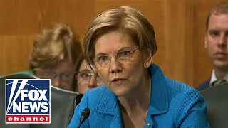 Sen. Warren pushes bill to nationalize US corporations