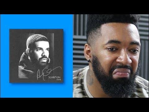 Drake Mob Ties 8 Out Of 10 Scorpion Album Reaction