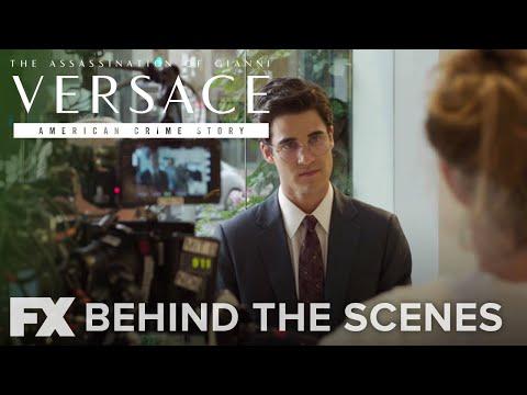 The Assassination of Gianni Versace | Inside Season 2: Darren Criss as Andrew Cunanan | FX