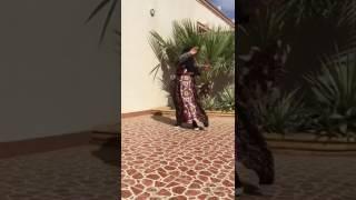 امبرقهات ومايكعدن راحه ...رقص سعودي