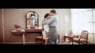 Roja (1992) -romatic scene