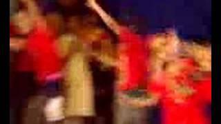shania's jadu dance