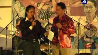 Live bersama a.Soupi di Fiesta Muzikal kebudayaan