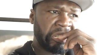 "50 Cent ""Pissed Migos Rap Snack Chips Aren"