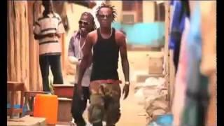 HAMIDU FT MR BLUE   YOUNG D   NIMEKASIRIKA