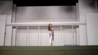 Adrielli Brites - Dança Clássica