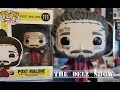Post Malone Funko Pop Vinyl Figure Detailed Unboxing WOW Review  #PostMalone  #Funkopop
