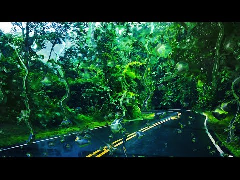 Xxx Mp4 Rain Sounds While Driving Sleep Study Focus Rainstorm On Car White Noise 10 Hours 3gp Sex
