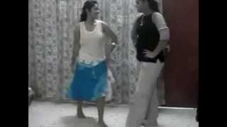 Tamil Girls Hot Dance in Hostel