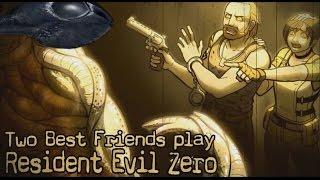 Pat vs. The Blue Leech Charm (TBFP Resident Evil Zero)