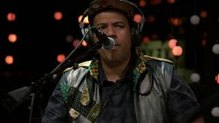 Antibalas - Gold Rush (Live on KEXP)