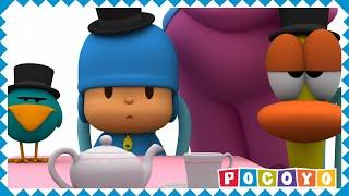 Pocoyo - Elly's Tea Party (S02E50)