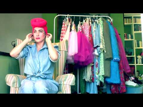 4 quick and EASY ways to style your  head wrap / turban : Tutorial with Emma Morton
