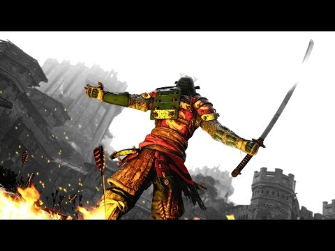 FOR HONOR 1 Hour of Most Powerful Epic Battle Music