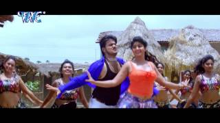 भतार वाला मारका - Bhatar Wala Marka - Tridev - Kallu Ji - Bhojpuri Hot Songs 2016 new