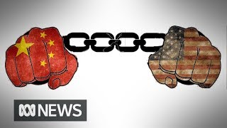 Divisions between the US and China have derailed the APEC summit in Port Moresby | ABC News
