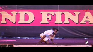 Saddamdid5 dance performance in mumbai dance championship 2015