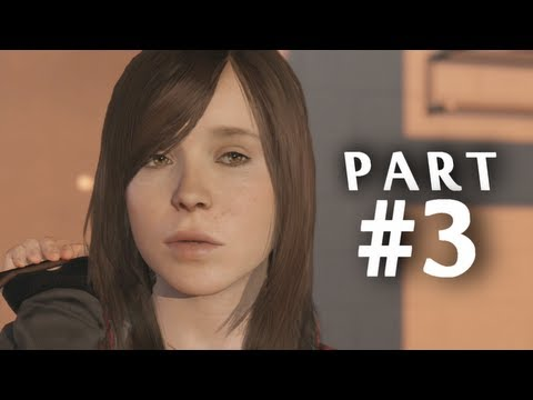 Xxx Mp4 Beyond Two Souls Gameplay Walkthrough Part 3 Welcome To The CIA 3gp Sex