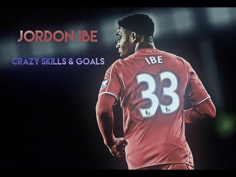 Jordon Ibe | Liverpool F.C. | Crazy Skills & Goals | 2015/16 HD