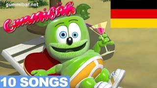 German Gummy Bear Songs Gummibar German Song Extravaganza