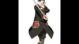 Sasuke vs  The Kages   Full Fight English Dub HD