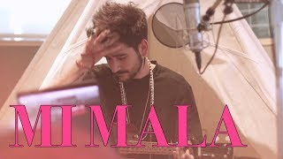 Camilo Echeverry - Mi Mala (COVER)