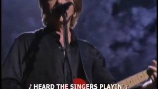 Who'll stop the rain - Creedence - John Fogerty