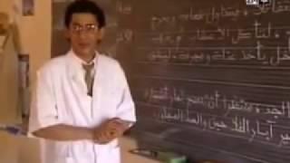طرق مبتكرة لتعليم النحو والخط العربي