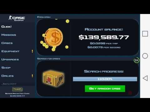 watch Jak Szybko Zarobić Pieniądze w Case Clicker!