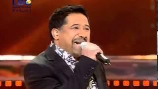 Amel Bouchoucha Ft. Cheb Khaled - Mas w Louli (Live) / أمل بو شوشة و الشاب خالد